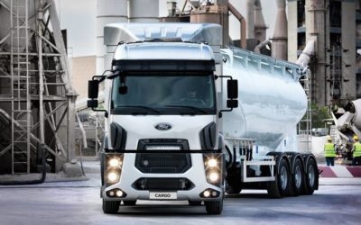 optiTruck launches survey on predictive technology for truck powertrain optimisation